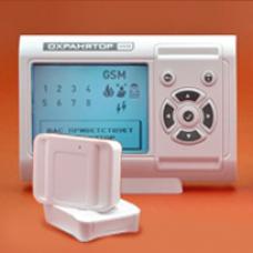 Электронная система оповещения  Охранятор