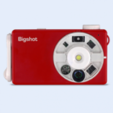 Конструктор  Bigshot camera