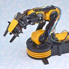 Робот-конструктор  Робомастер